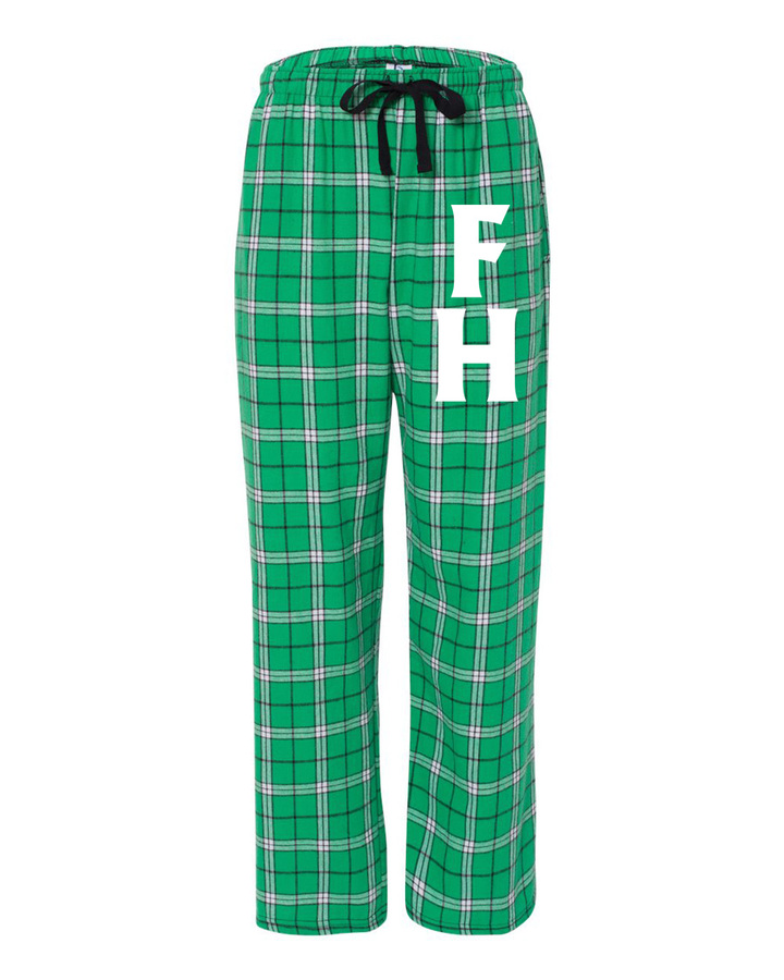 FarmHouse Fraternity Pajamas Flannel Pant