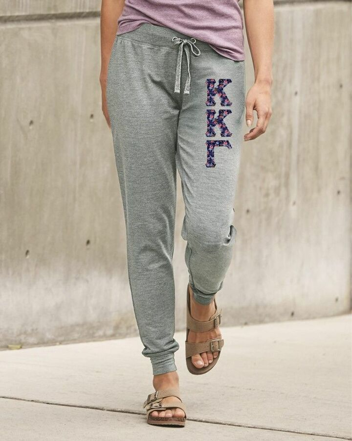 Omega Stretch Terry Sorority Pants