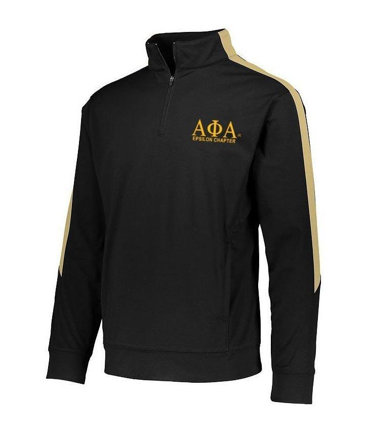 Alpha Phi Alpha- $39.99 World Famous Greek Medalist Pullover