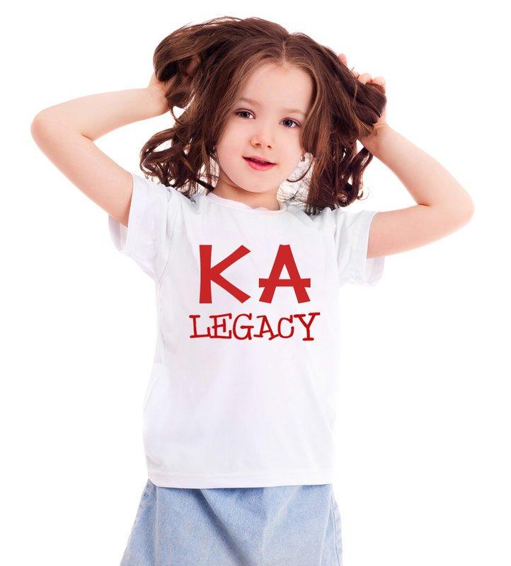 Legacy Tee