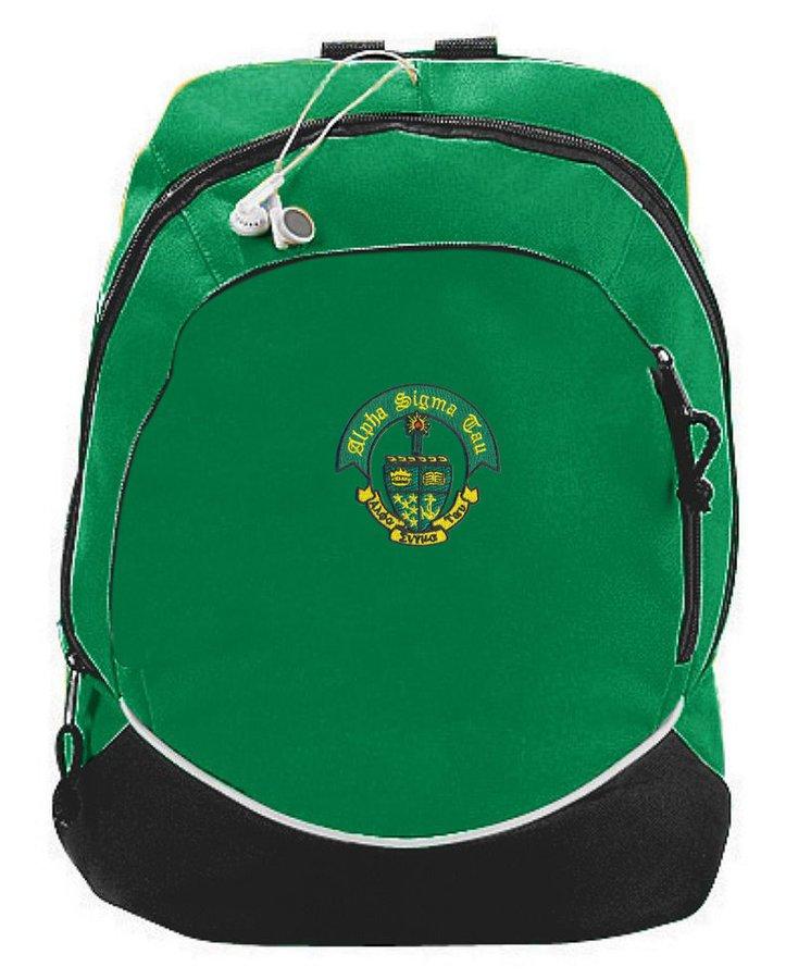 DISCOUNT-Fraternity & Sorority Greek Backpack
