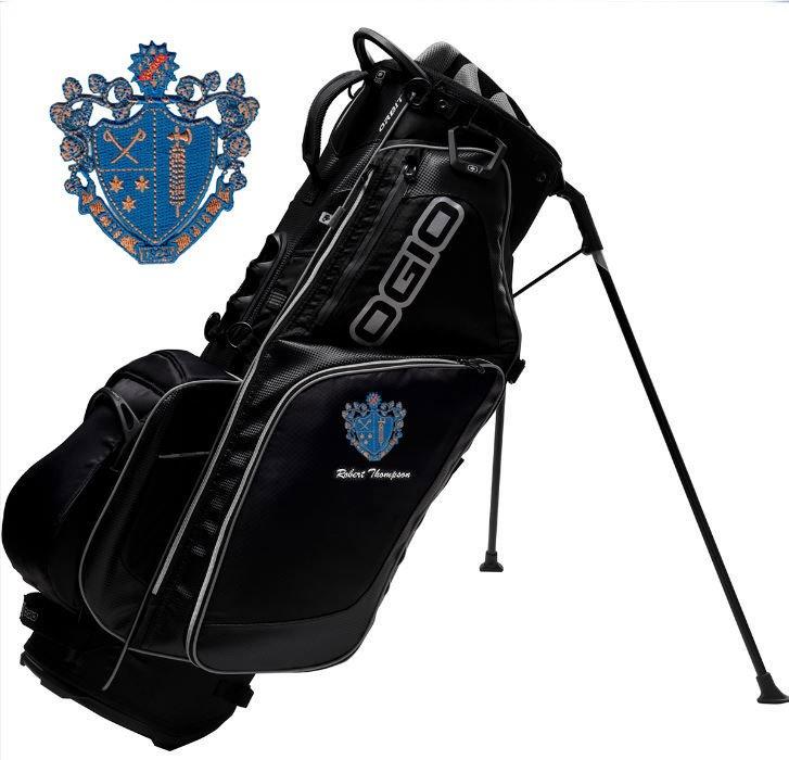 Chi Phi Golf Bags