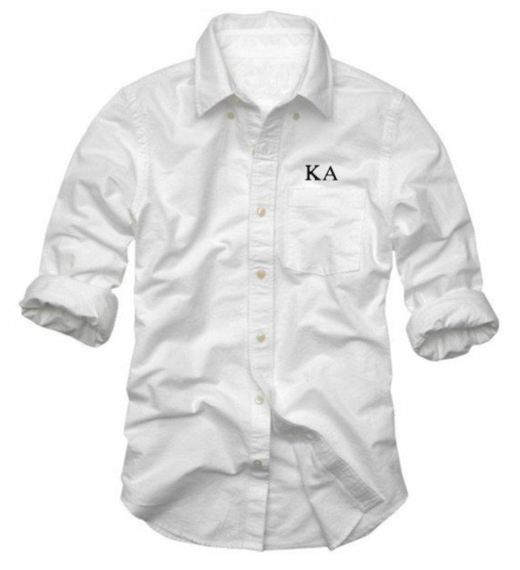 Kappa Alpha Classic Oxford