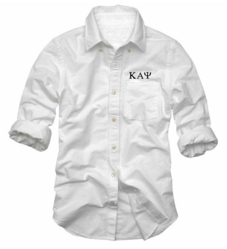Kappa Alpha Psi Classic Oxford