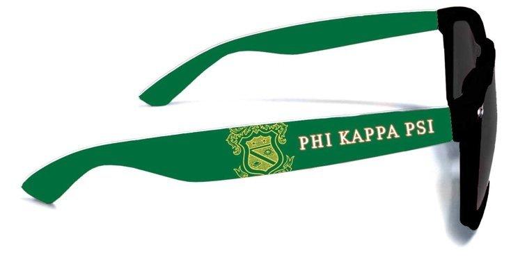 Phi Kappa Psi Sunglasses