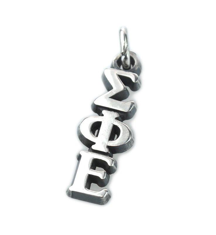 Sigma Phi Epsilon Jewelry Lavalieres