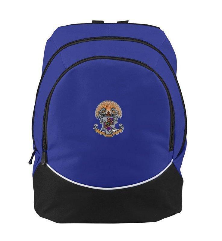 DISCOUNT-Sigma Pi Backpack