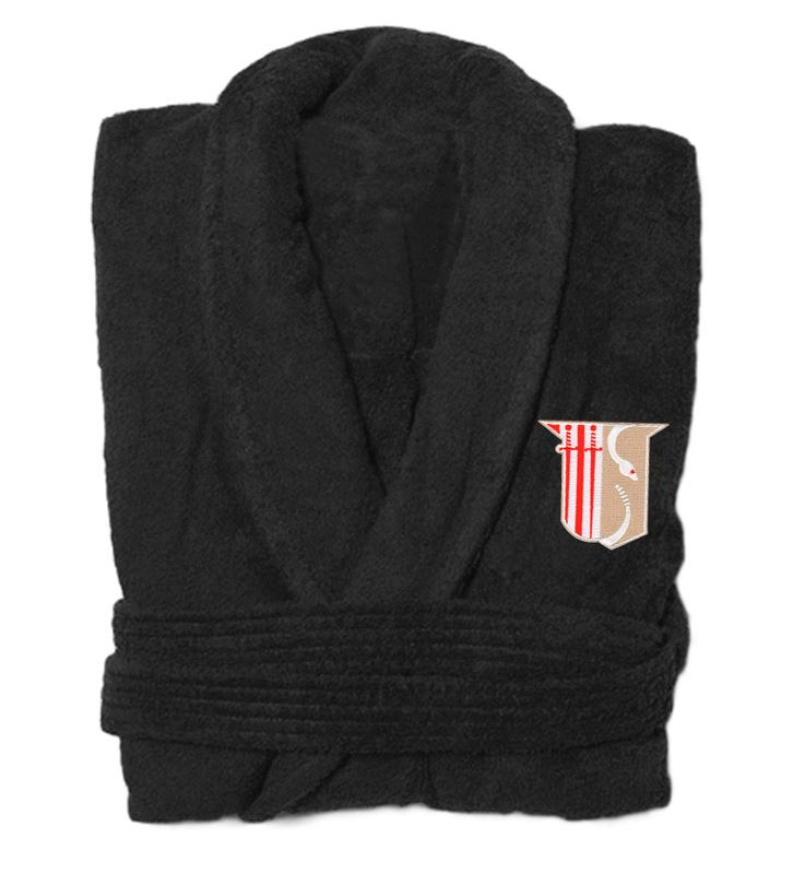 Theta Chi Bathrobe