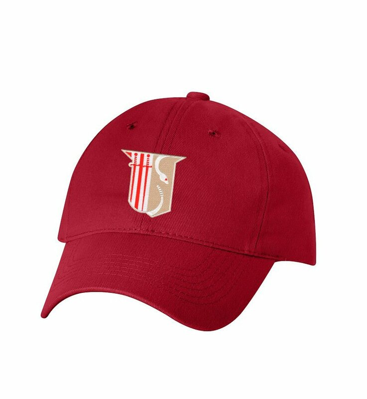 Theta Chi World Famous Crest Hat - MADE FAST!