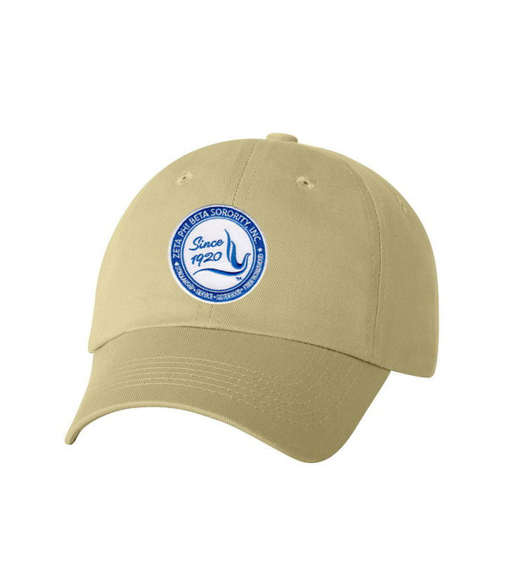 DISCOUNT-Zeta Phi Beta Since 1920 Hat