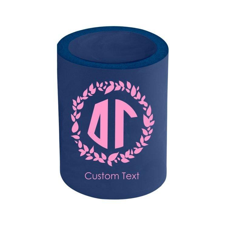 Delta Gamma Custom Kan Cooler