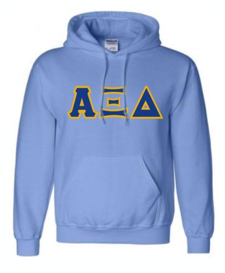 Alpha Xi Delta Sweatshirts Hoodie