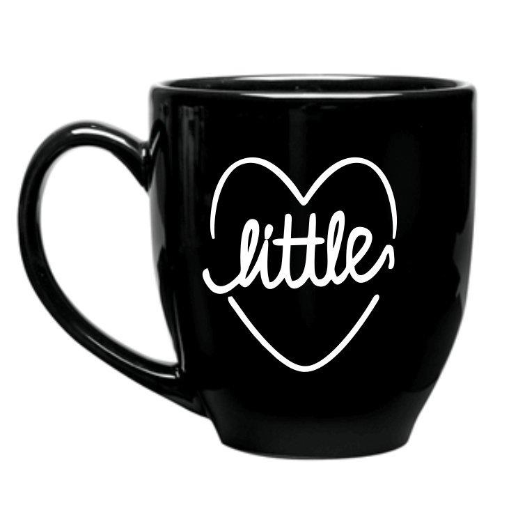 Little Sister Bistro Mug