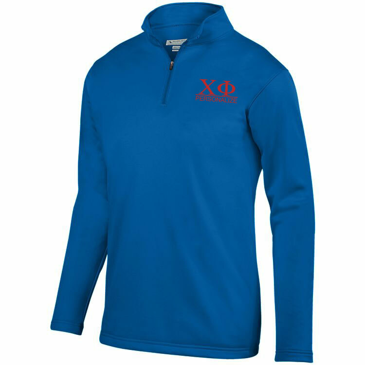 Chi Phi- $39.99 World Famous Wicking Fleece Pullover