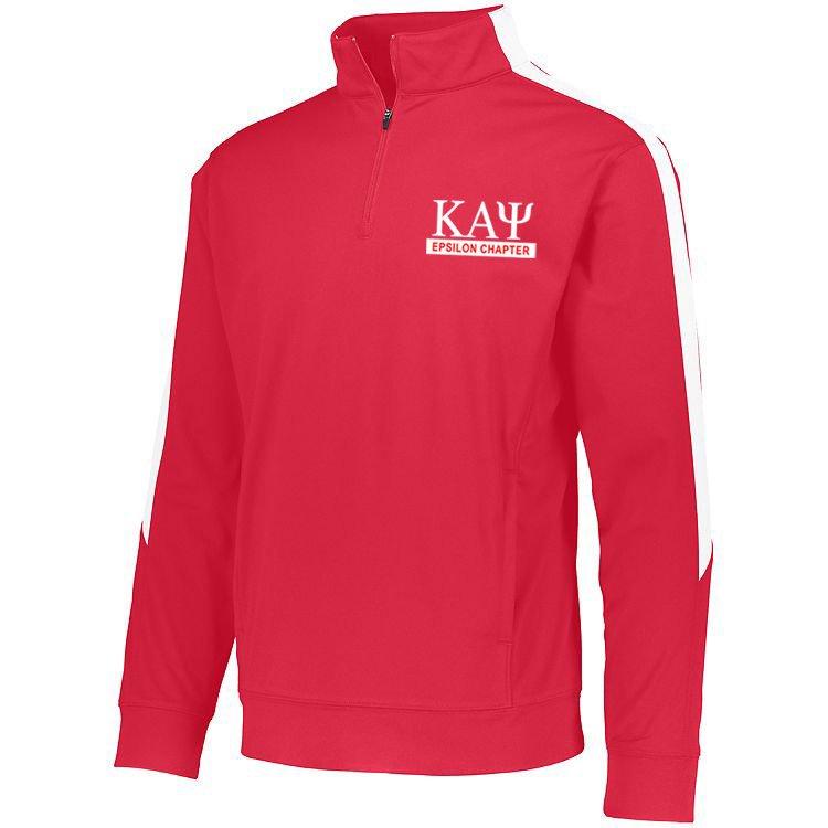 Kappa Alpha Psi- $30 World Famous Greek Medalist Pullover