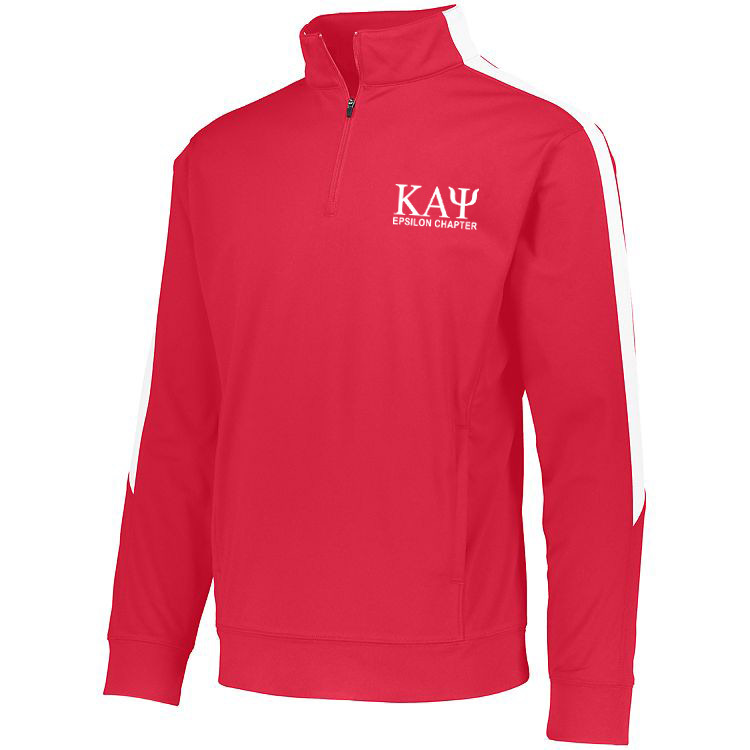 Kappa Alpha Psi- $39.99 World Famous Greek Medalist Pullover