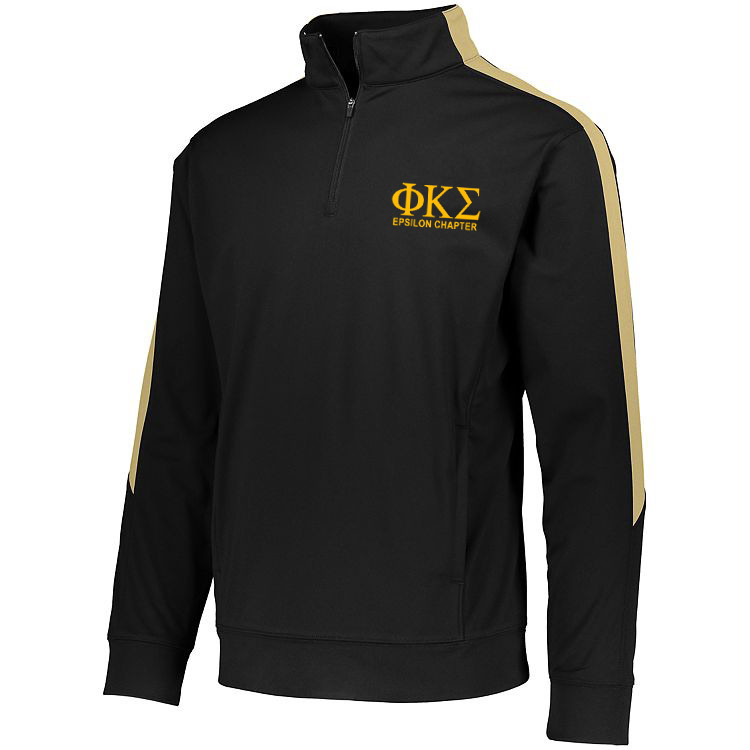 Phi Kappa Sigma- $39.99 World Famous Greek Medalist Pullover