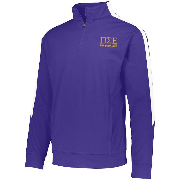 Pi Sigma Epsilon- $39.99 World Famous Greek Medalist Pullover