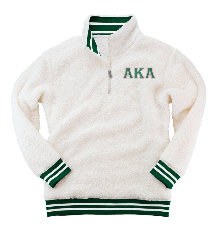 Alpha Kappa Alpha Varsity Sherpa