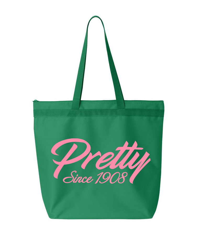 AKA - Pretty Since 1908 Liberty Bags
