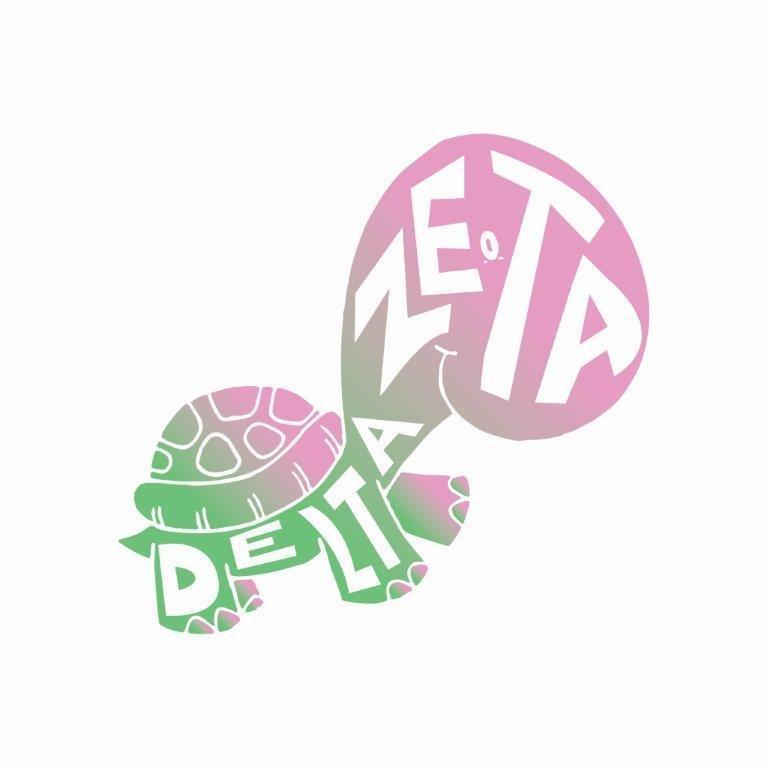 Delta Zeta   Greek Spirit