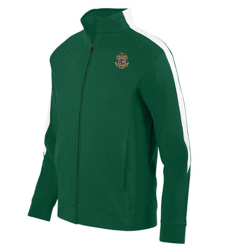 Phi Kappa Psi Medalist Track Jacket