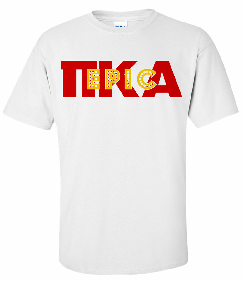 Pi Kappa Alpha EPIC T-Shirt