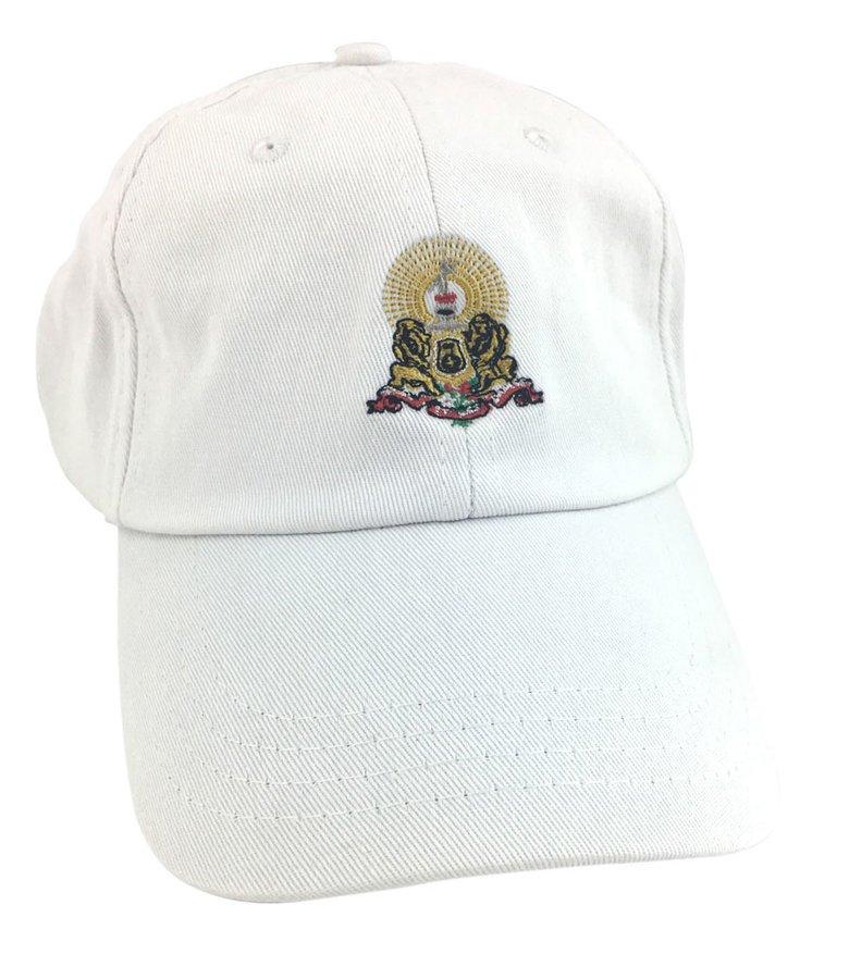 Kappa Alpha Fraternity Discount Crest - Shield Hats