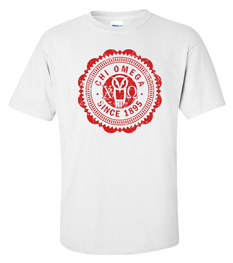 Sorority Old School Classic T-Shirt