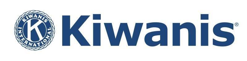 Kiwanis  Window Sticker Decal