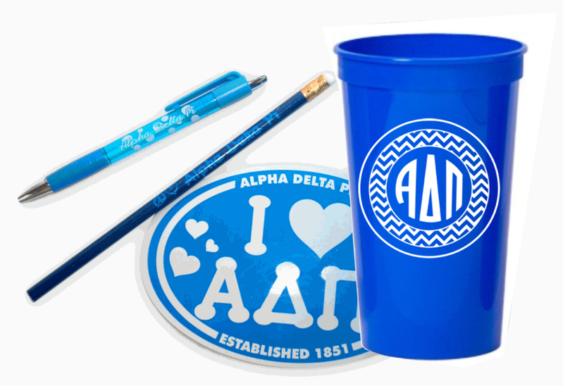 Sorority Love Set