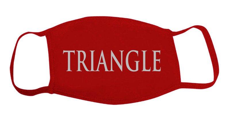 Triangle Face Masks