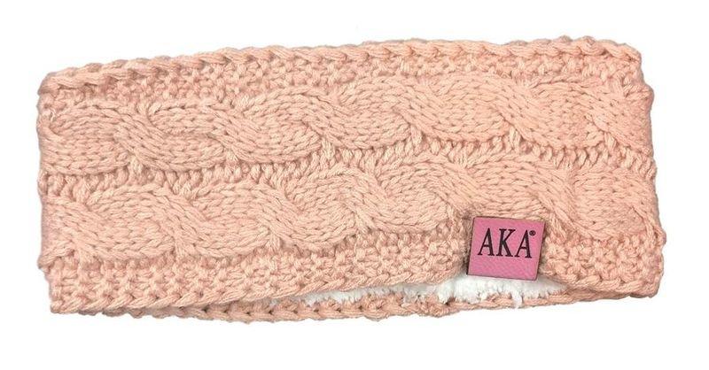 Alpha Kappa Alpha CC Headwraps