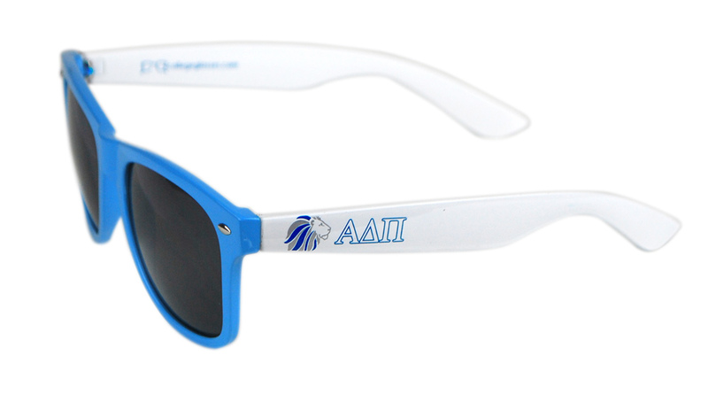 Alpha Delta Pi Sunglasses