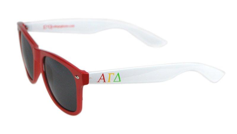 Alpha Gamma Delta Sunglasses