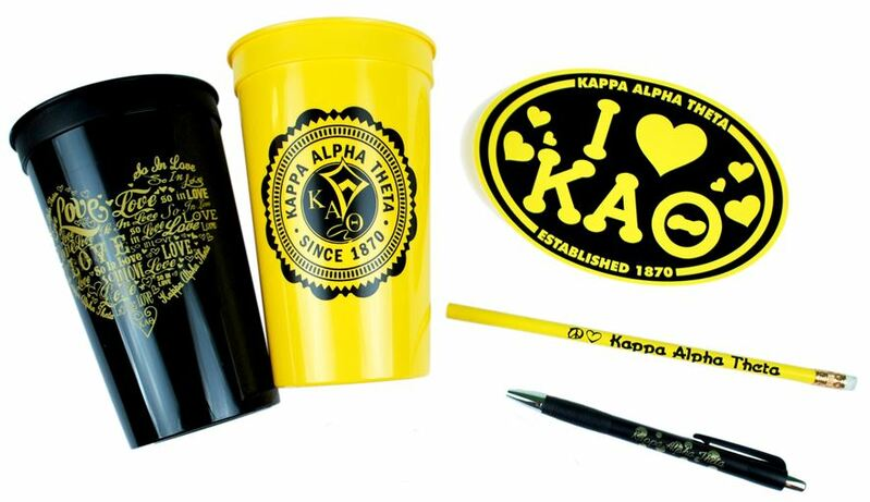Sorority Stuff - Gifts & Merchandise