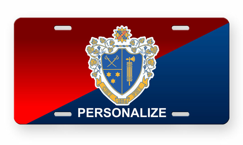 Chi Phi License Cover