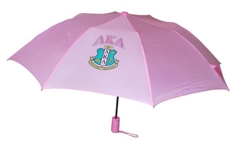 Greek Umbrellas - Divine 9
