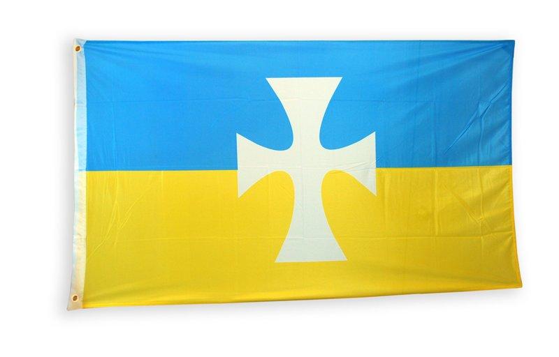 Sigma Chi 3' x 5' Flag