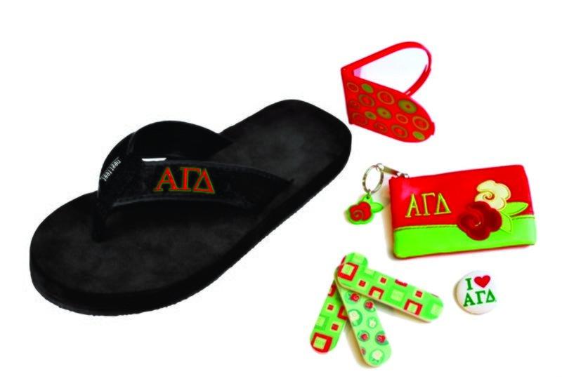DISCOUNT-Alpha Gamma Delta Relaxation Kit