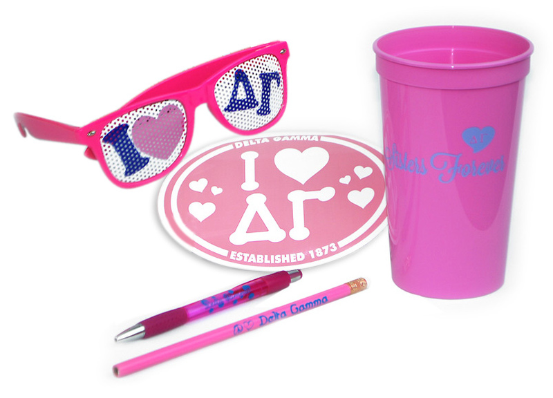 Delta Gamma Discount Kit