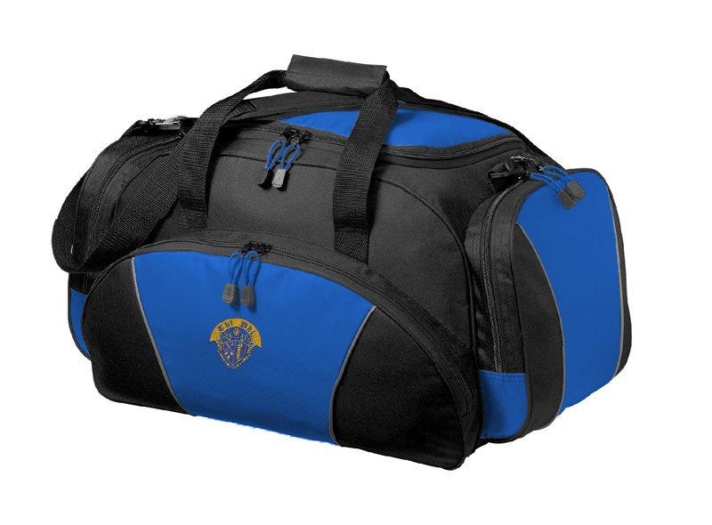 DISCOUNT-Chi Phi Metro Duffel Bag