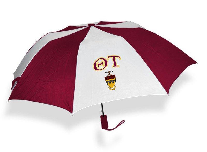 Theta Tau Umbrella