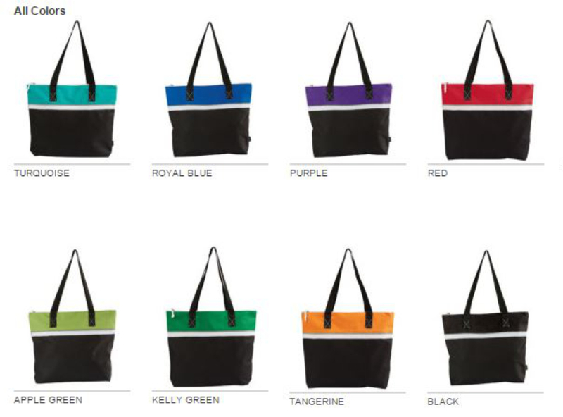 DISCOUNT-Sorority Muse Tote