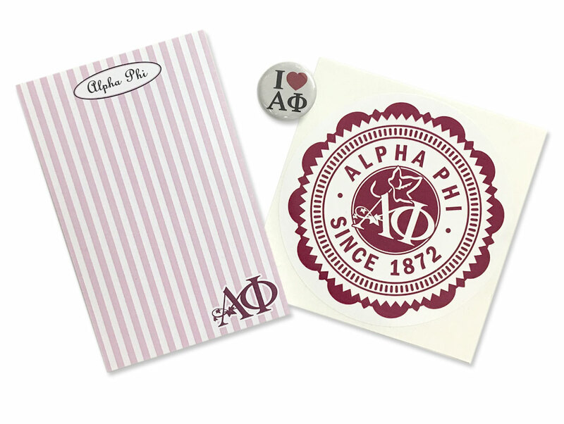 """Sorority """"Musts"""" Collection"""