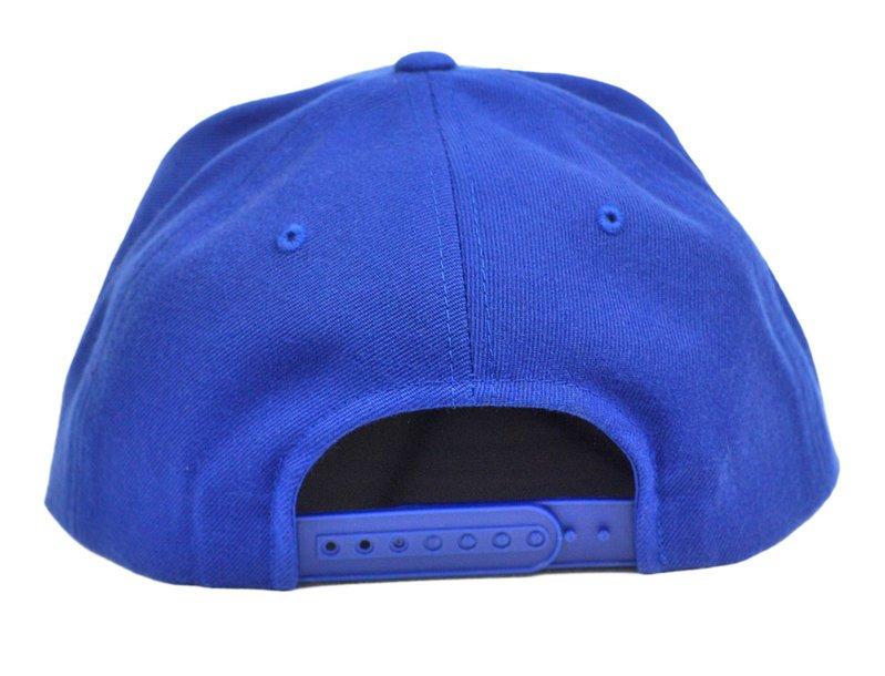 Delta Upsilon Flatbill Snapback Hats Original