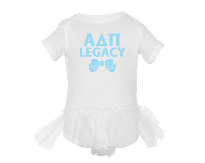 Alpha Delta Pi Legacy Tutu