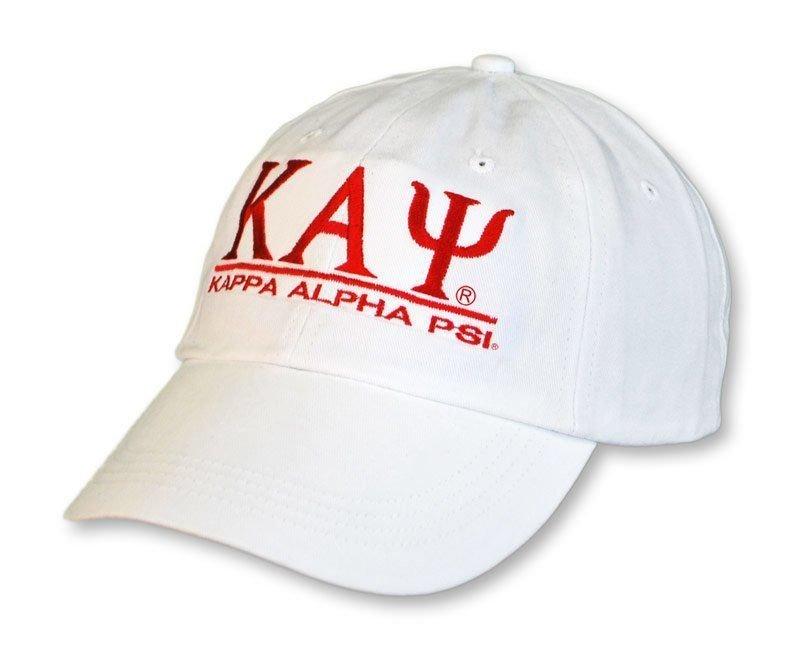 Kappa Alpha Psi World Famous Line Hat