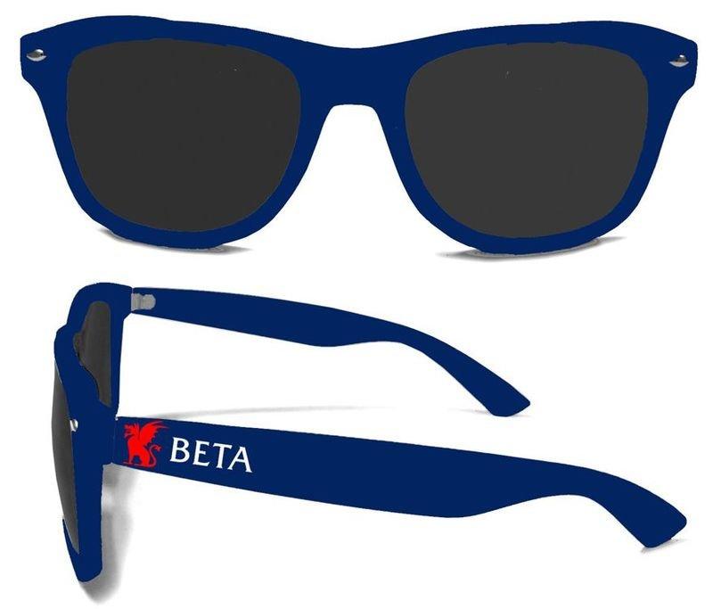 Beta Theta Pi Sunglasses