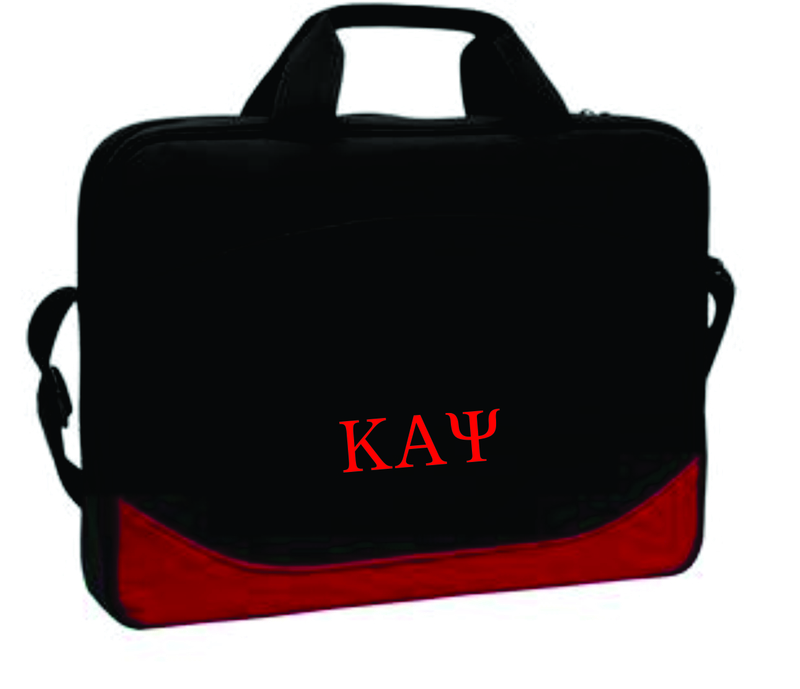 Sorority - Fraternity Computer Case